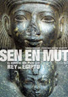 Frontpage of Sen-en-Mut book